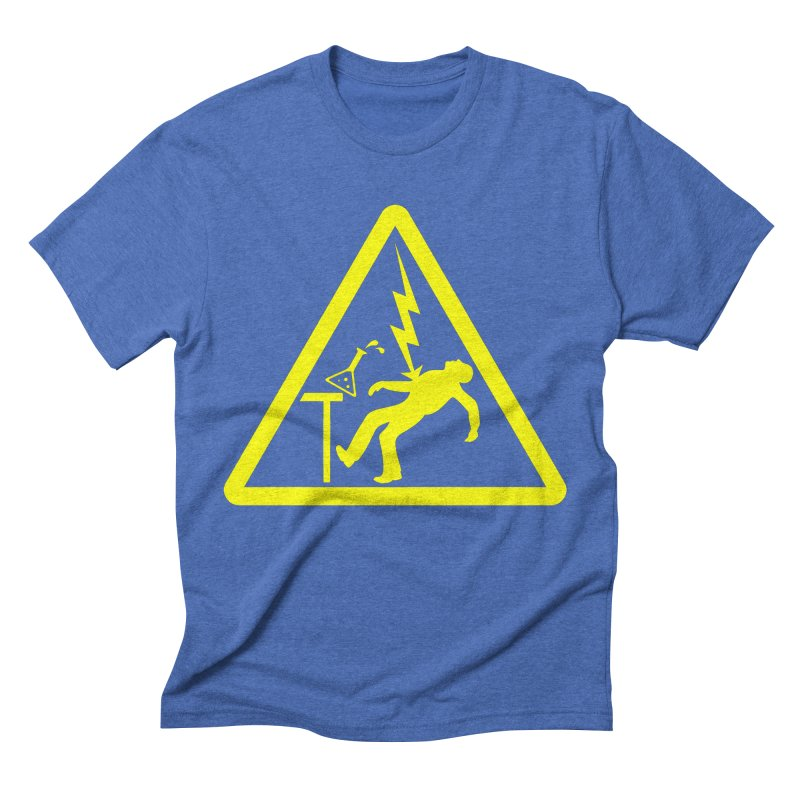 Barry Men's T-Shirt by dZus's Artist Shop