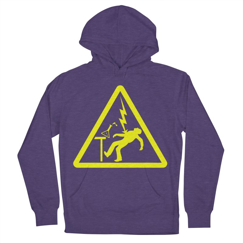 Barry Women's French Terry Pullover Hoody by dZus's Artist Shop