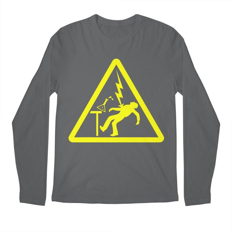 Barry Men's Regular Longsleeve T-Shirt by dZus's Artist Shop