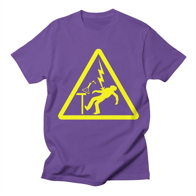 Barry Men's Regular T-Shirt by dZus's Artist Shop