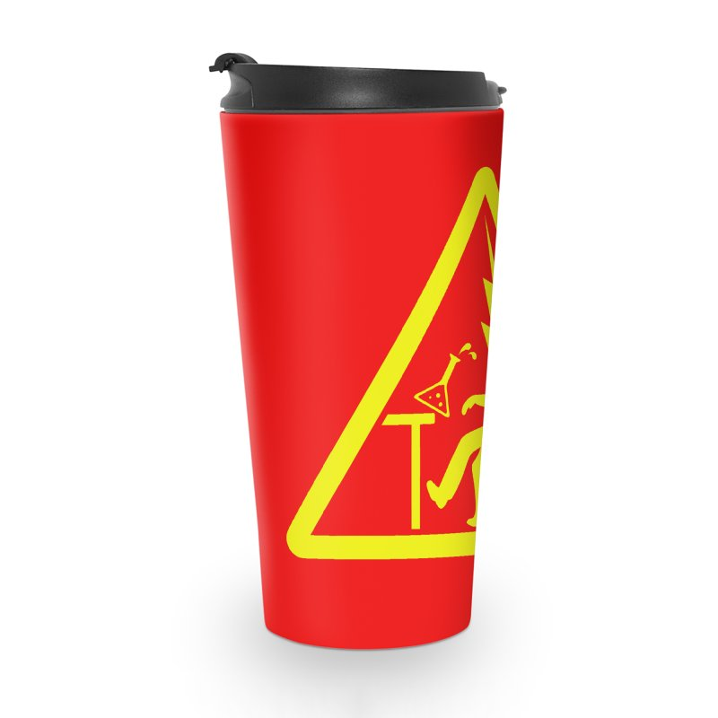 Barry Accessories Travel Mug by dZus's Artist Shop