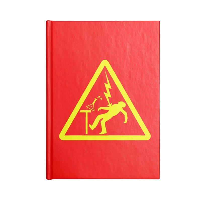 Barry Accessories Notebook by dZus's Artist Shop