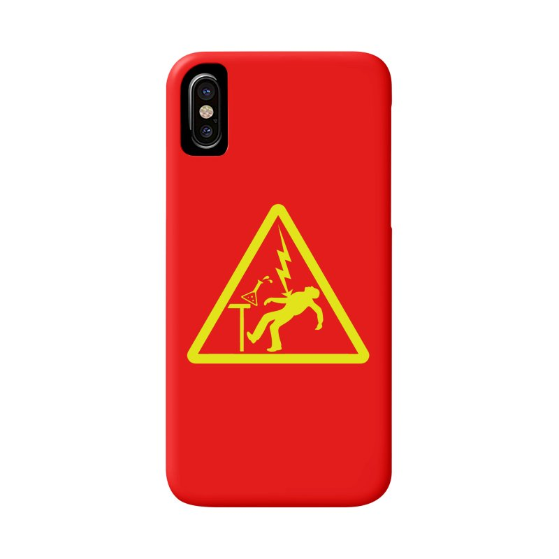 Barry Accessories Phone Case by dZus's Artist Shop