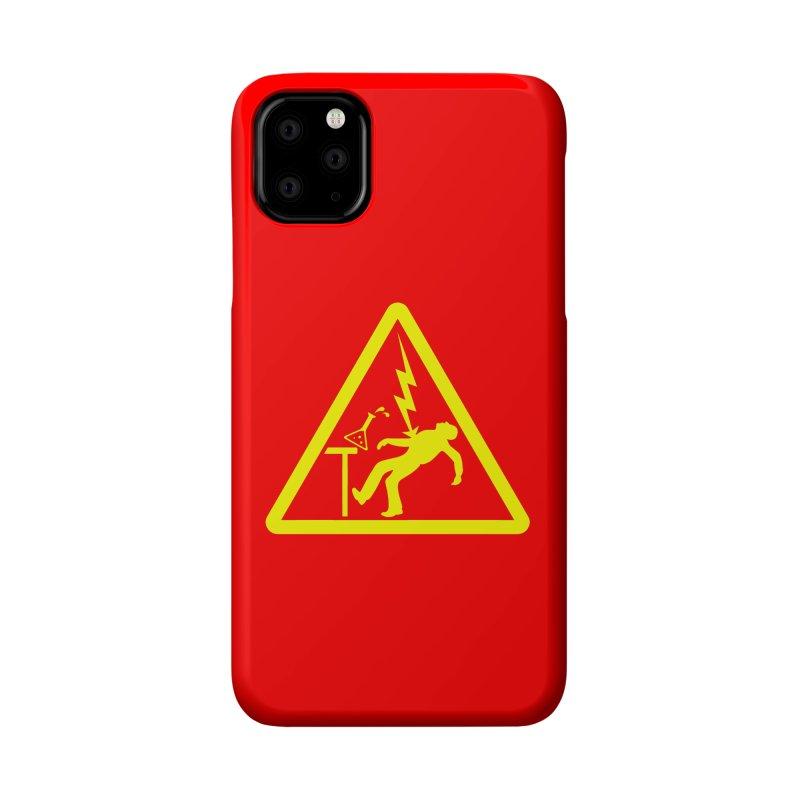 Barry Accessories Phone Case by dZus's Artist Shop