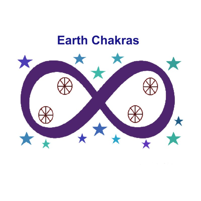 Earth Chakras Women's Fitted T-Shirt by earthchakras Artist Shop