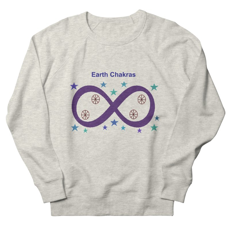 Earth Chakras Women's Sweatshirt by earthchakras Artist Shop
