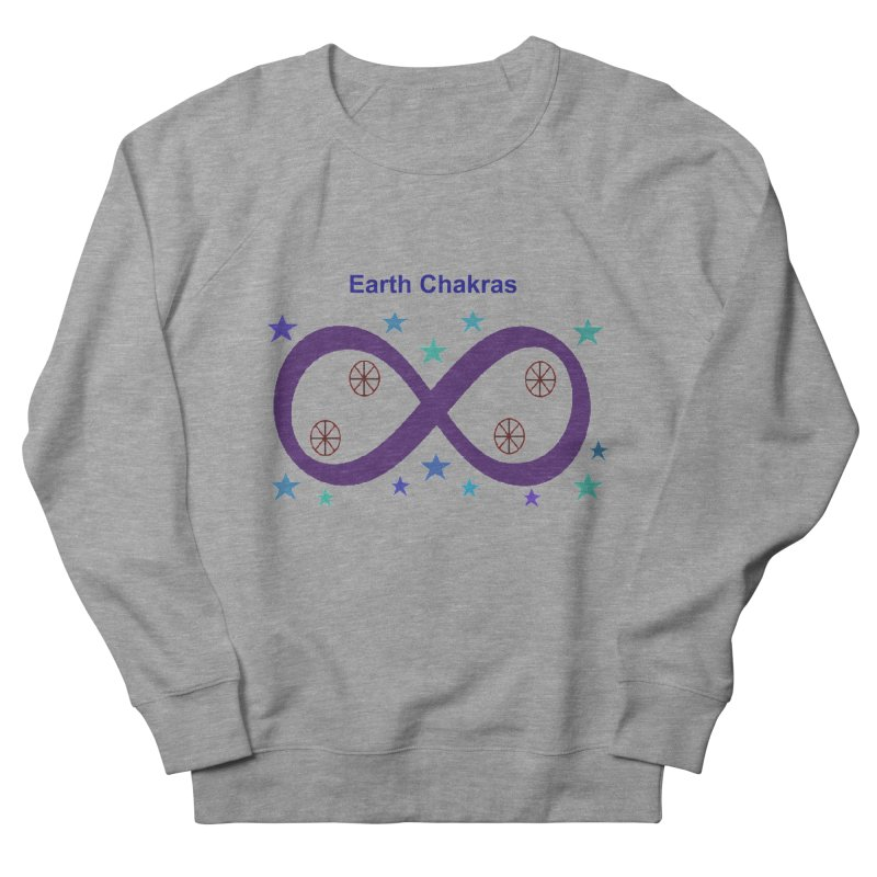 Earth Chakras Men's French Terry Sweatshirt by earthchakras Artist Shop