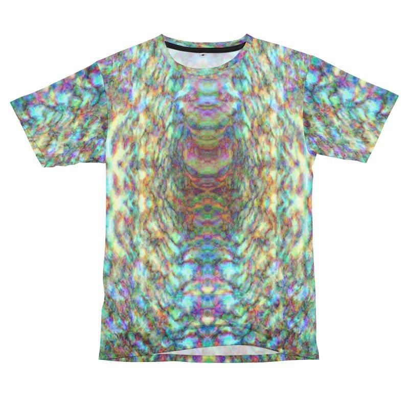 Direct Message Transfer in Men's T-Shirt Cut & Sew by earthfiredragon