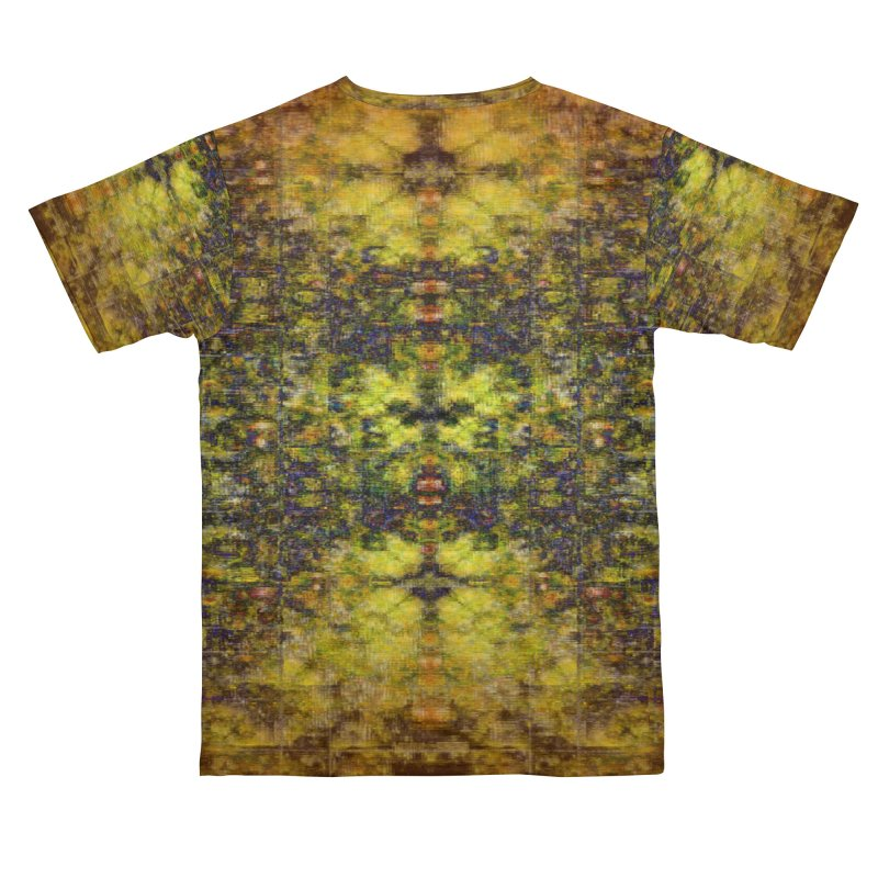 Pareidolia Chamber Women's Cut & Sew by earthfiredragon