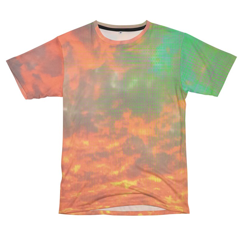 Digital Sky Men's Cut & Sew by earthfiredragon