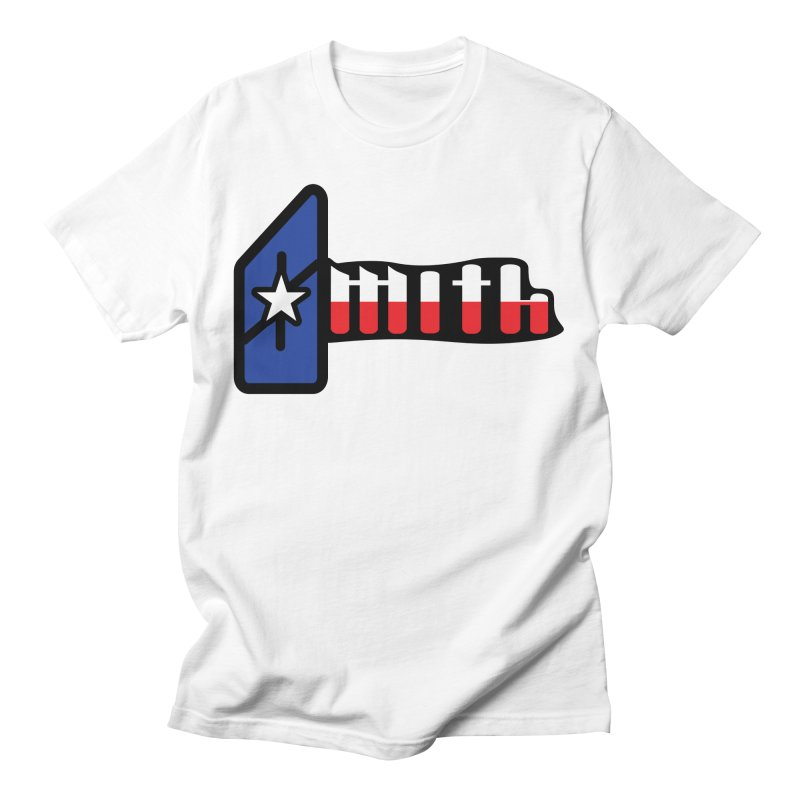 Smith Men's T-Shirt by earthfiredragon