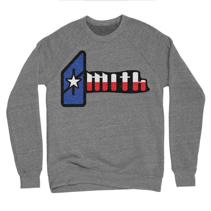 Smith Men's Sweatshirt by earthfiredragon