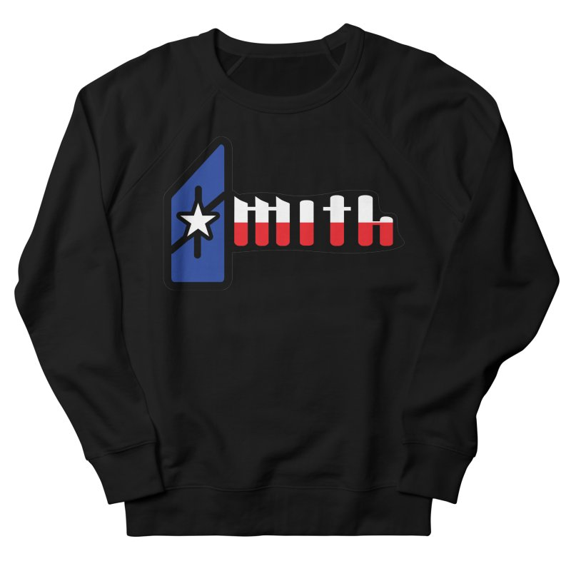 Smith Men's Sweatshirt by earthfiredragon