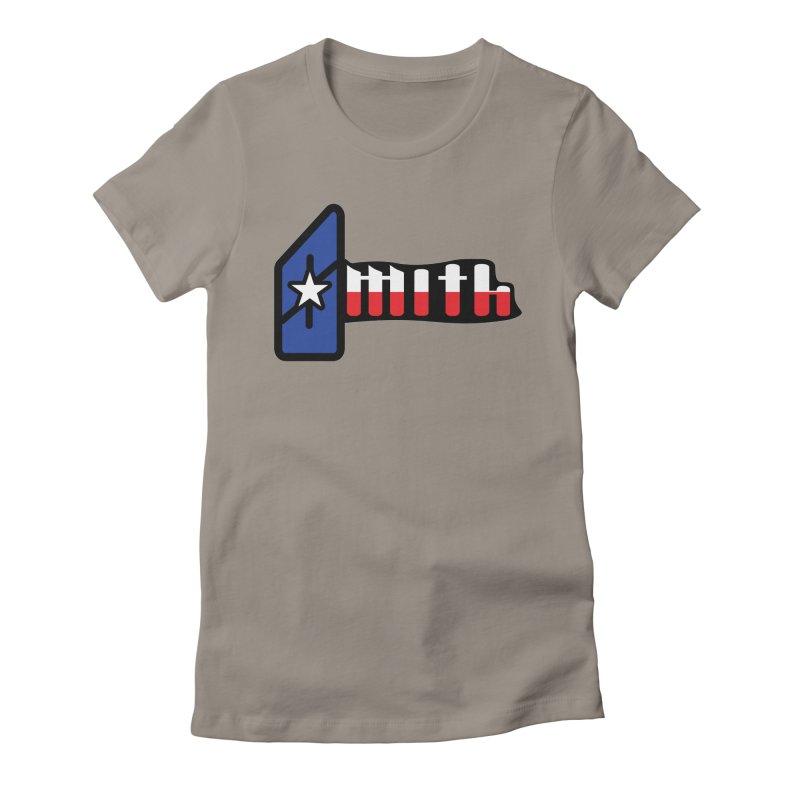 Smith Women's T-Shirt by earthfiredragon