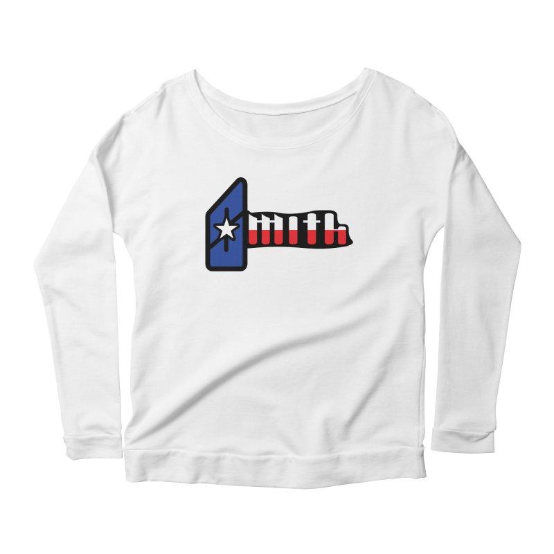 Smith Women's Longsleeve T-Shirt by earthfiredragon