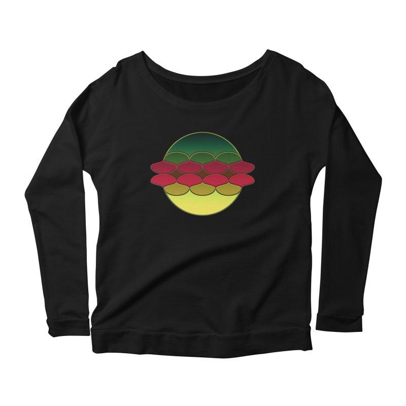 Wubbler Women's Longsleeve T-Shirt by earthfiredragon