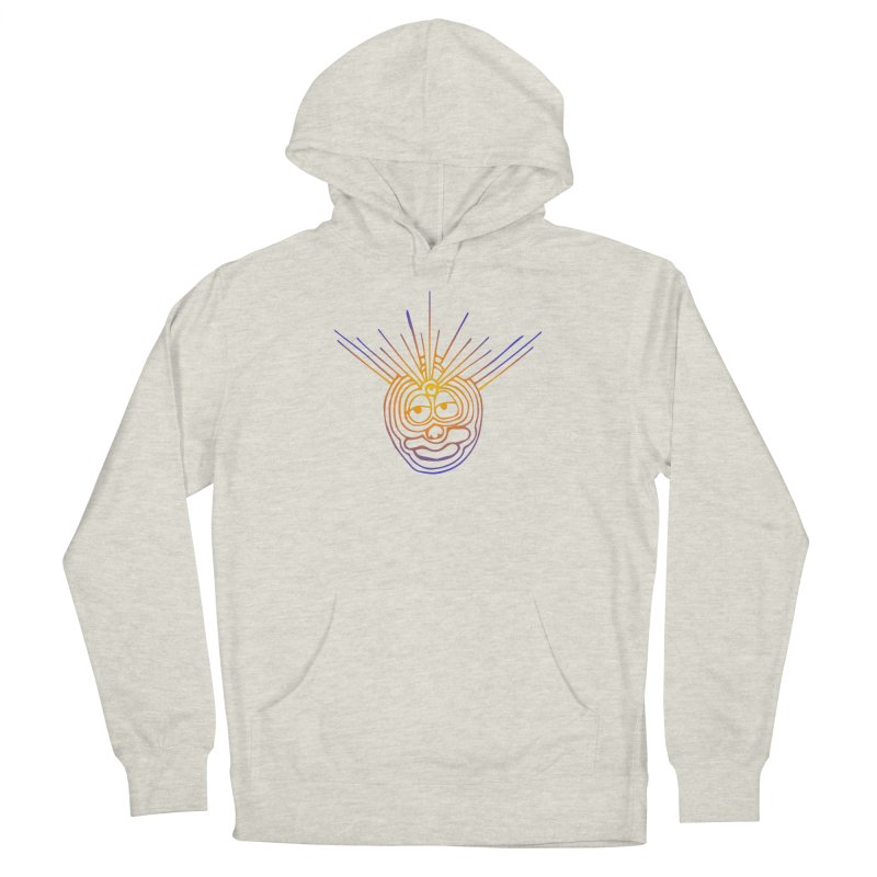 understanding Men's Pullover Hoody by earthfiredragon