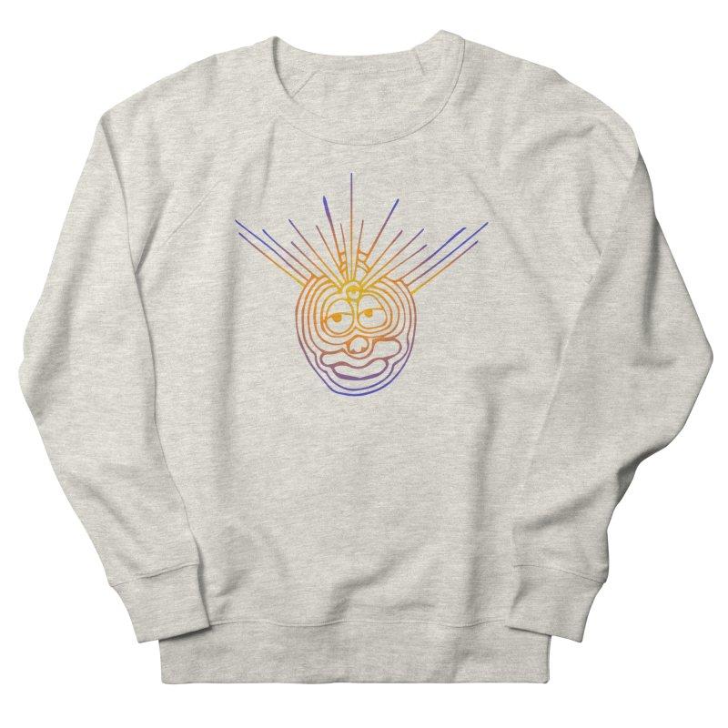 understanding Men's Sweatshirt by earthfiredragon