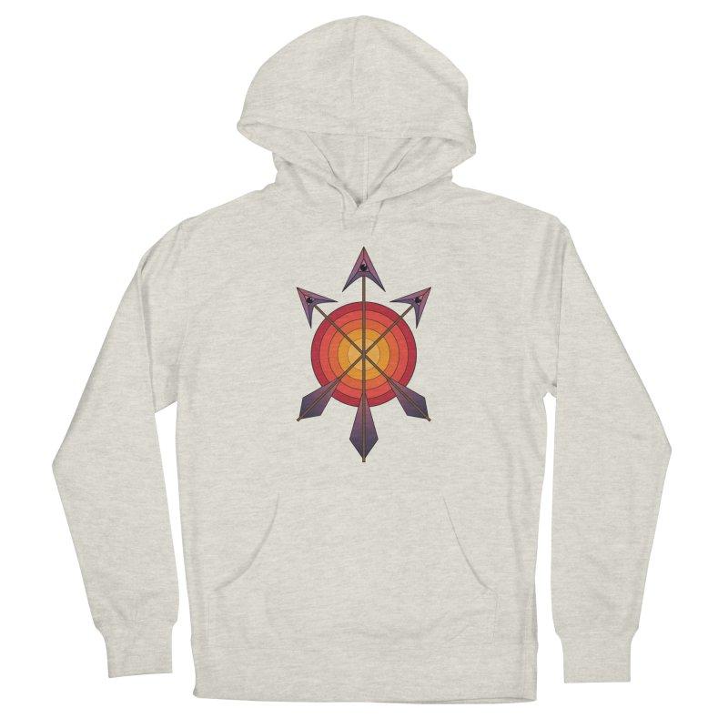 Arrows Men's Pullover Hoody by earthfiredragon