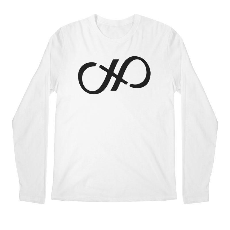 Just Have Fun Forever Men's Longsleeve T-Shirt by earthfiredragon