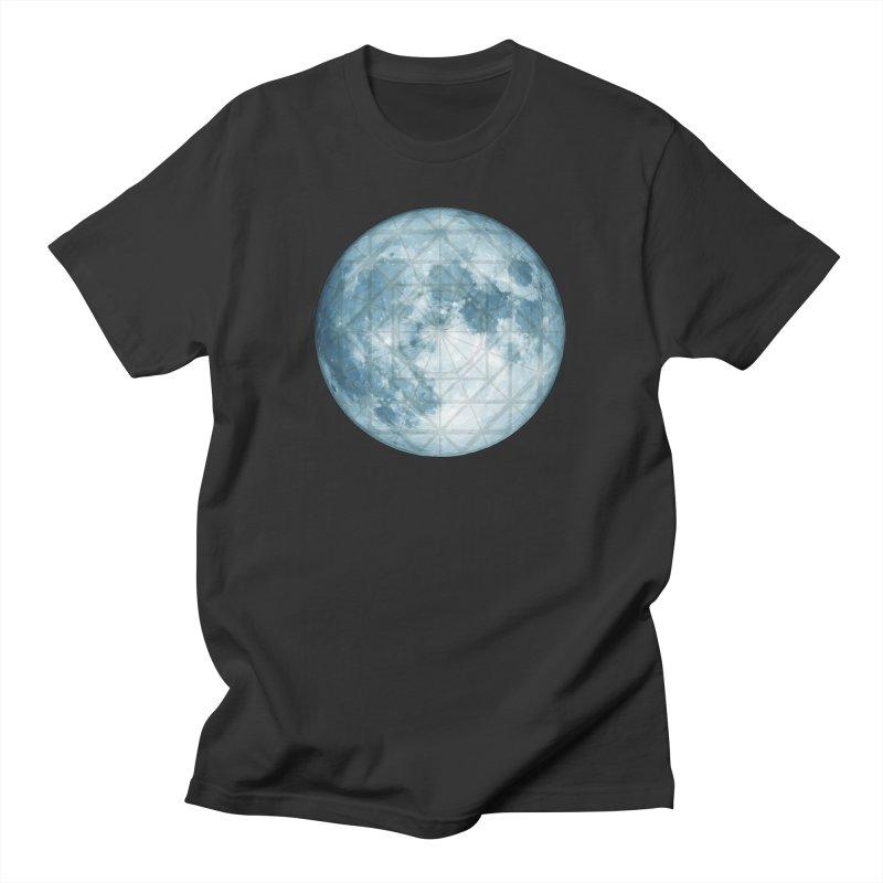 Super Moon Women's T-Shirt by earthfiredragon