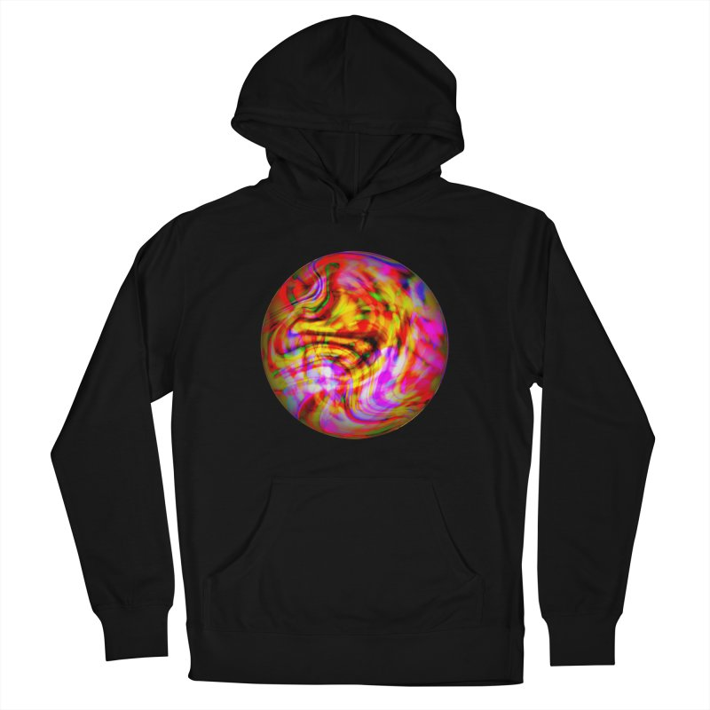 Lost Marble Women's Pullover Hoody by earthfiredragon