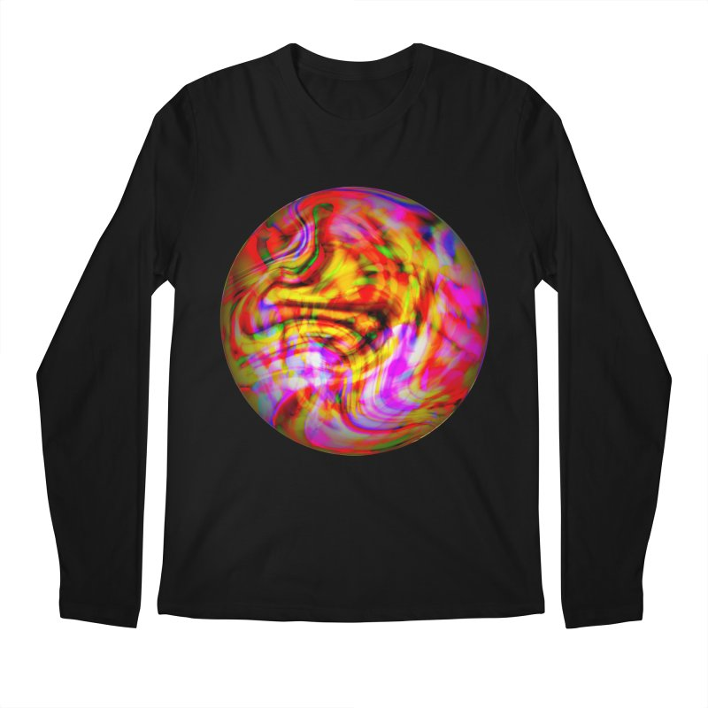 Lost Marble Men's Longsleeve T-Shirt by earthfiredragon