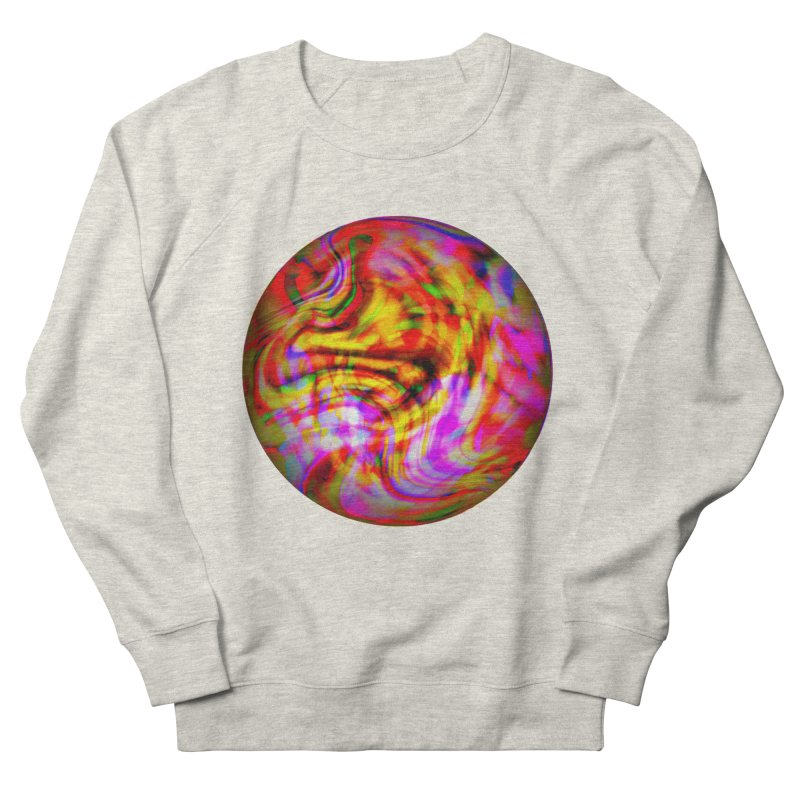 Lost Marble Men's Sweatshirt by earthfiredragon