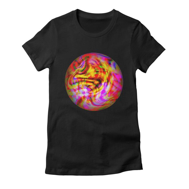 Lost Marble Women's T-Shirt by earthfiredragon