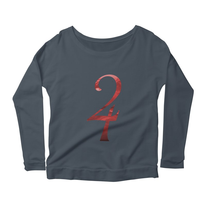 Jupiter Sign Women's Longsleeve T-Shirt by earthfiredragon