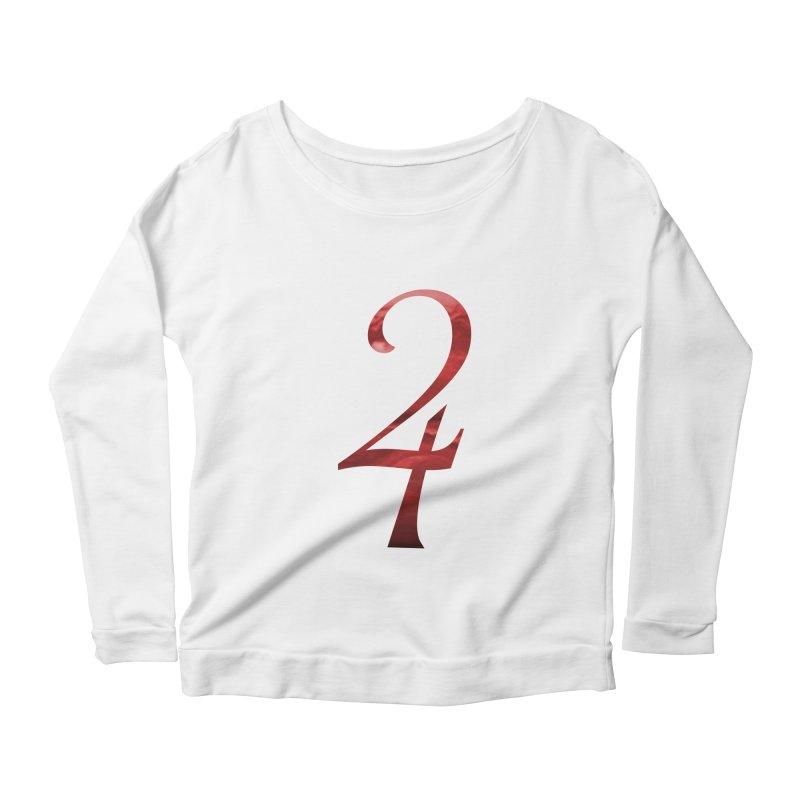 Jupiter Sign Women's Longsleeve T-Shirt by earthfiredragon