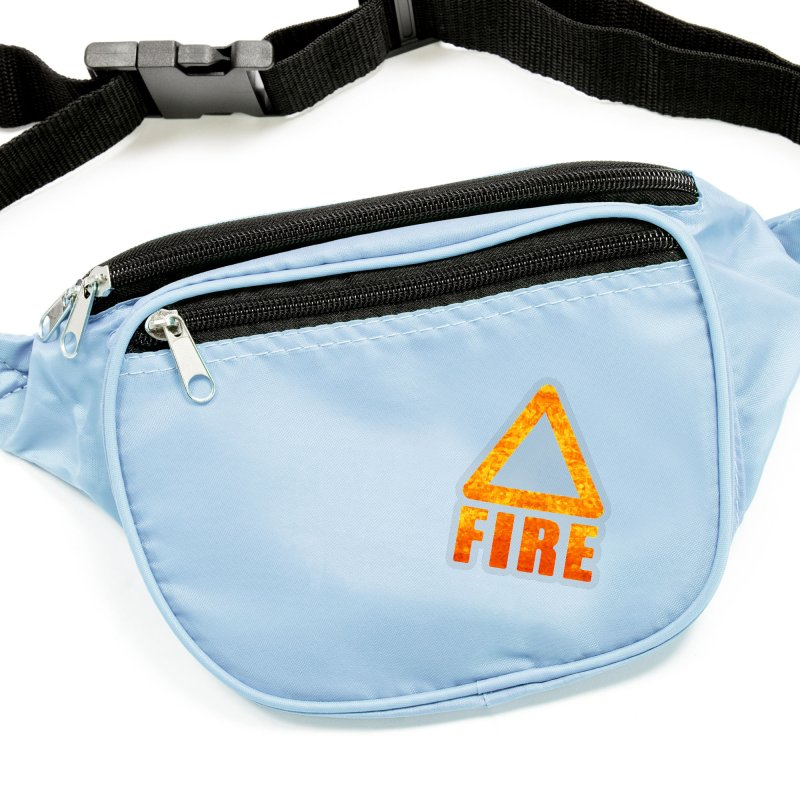 Fire Sign Accessories Sticker by earthfiredragon