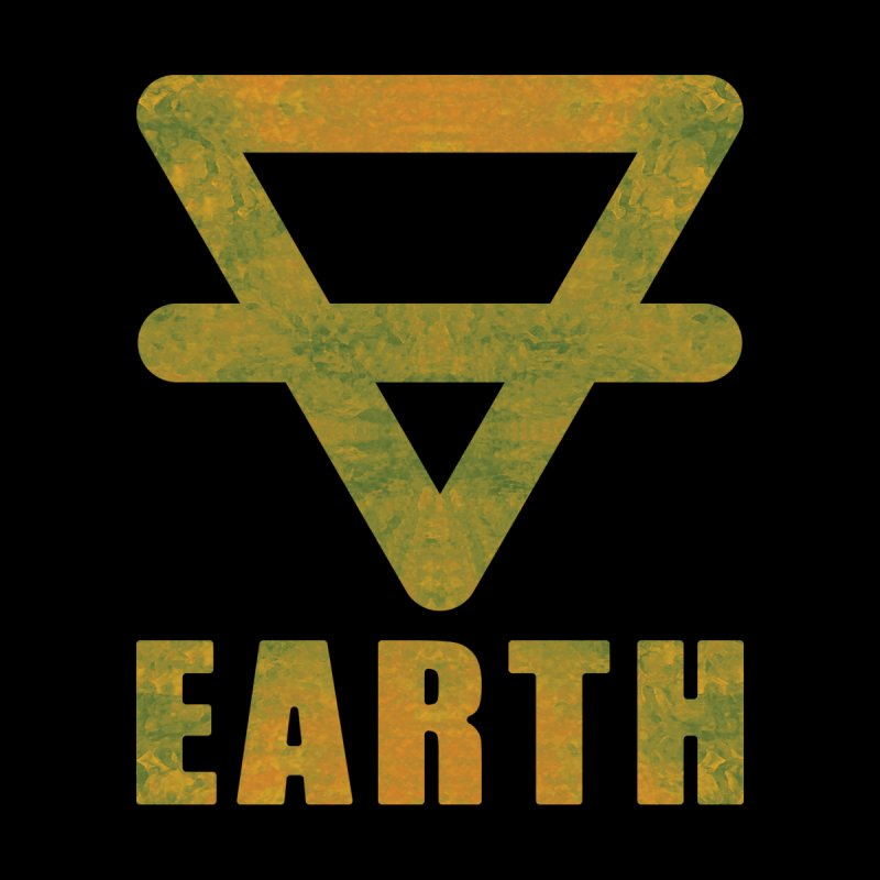 Earth Sign Women's T-Shirt by earthfiredragon