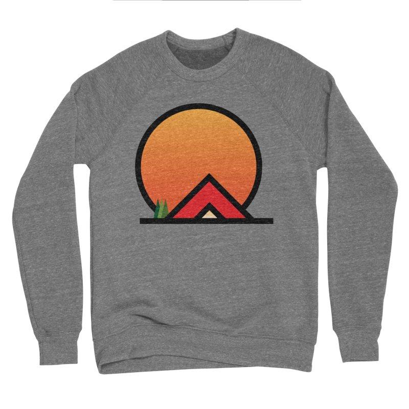 Camp Women's Sweatshirt by earthfiredragon