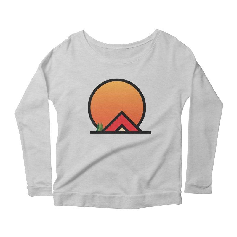 Camp Women's Longsleeve T-Shirt by earthfiredragon