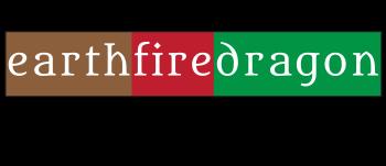 earthfiredragon Logo