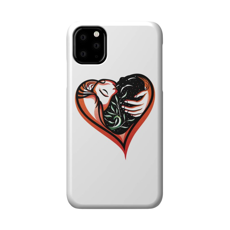 Pablo Neruda Love Poem (2) - Sonnet XVII Accessories Phone Case by Eastern Cloud's Artist Shop