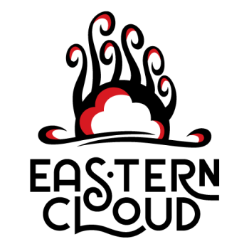 Eastern Cloud's Artist Shop Logo