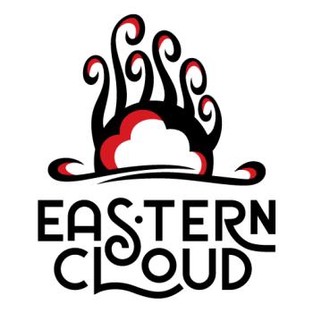 Eastern Cloud's Artist Shop Logo