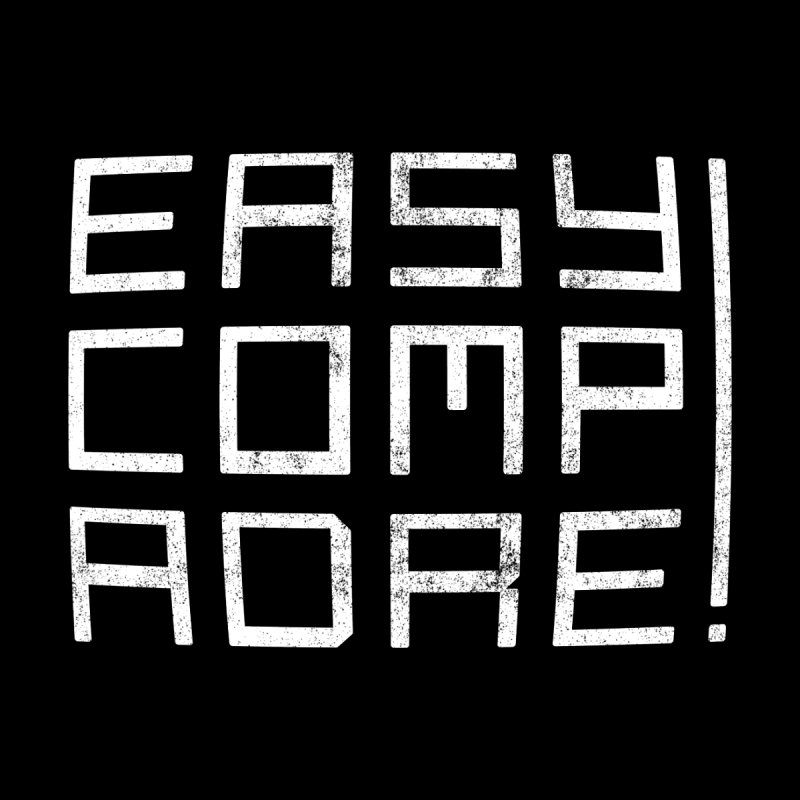 Easy Compadre! Men's T-Shirt by easycompadre's Artist Shop