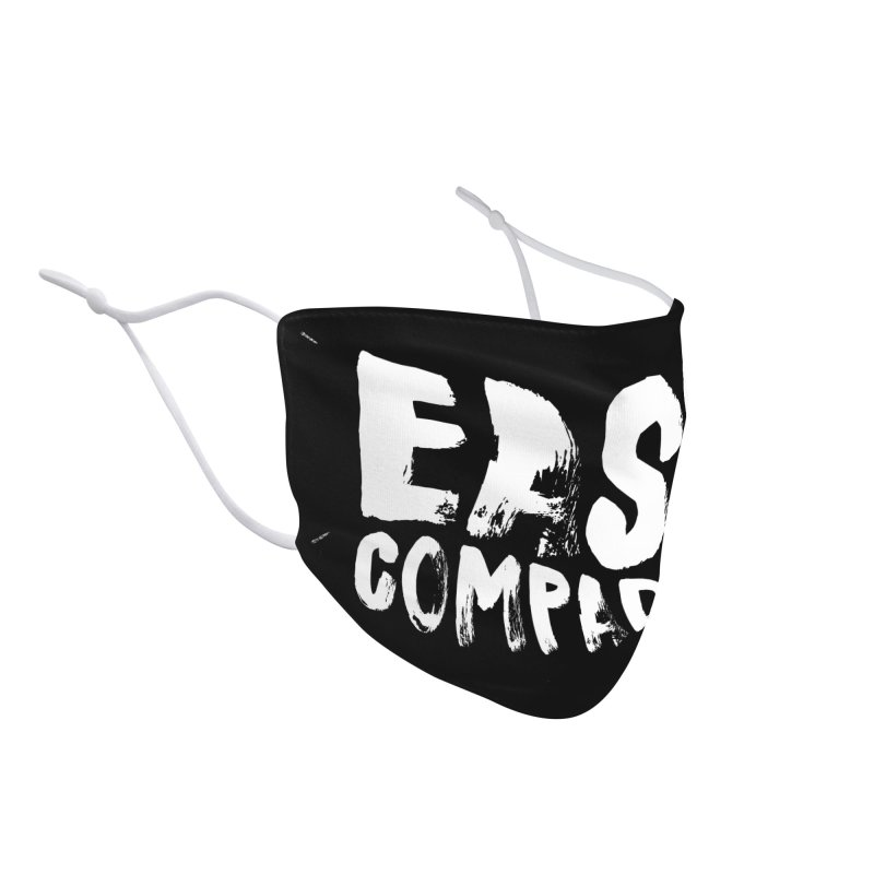 """Easy Compadre! (""""No Más Jaulas"""" style) Accessories Face Mask by Easy Compadre! Artist Shop"""