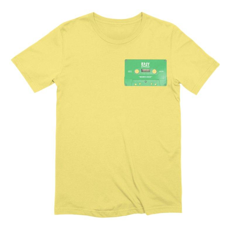 """Easy Compadre! """"Mamulique"""" Cassette Men's T-Shirt by Easy Compadre! Artist Shop"""