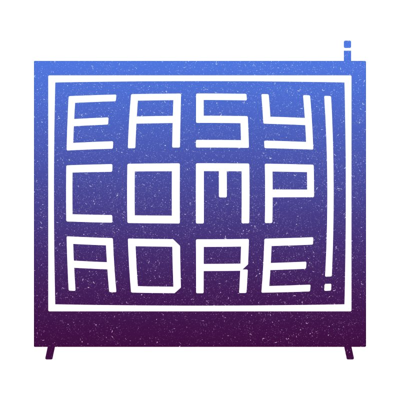 Easy Compadre! - Idiot box Men's T-Shirt by Easy Compadre! Artist Shop