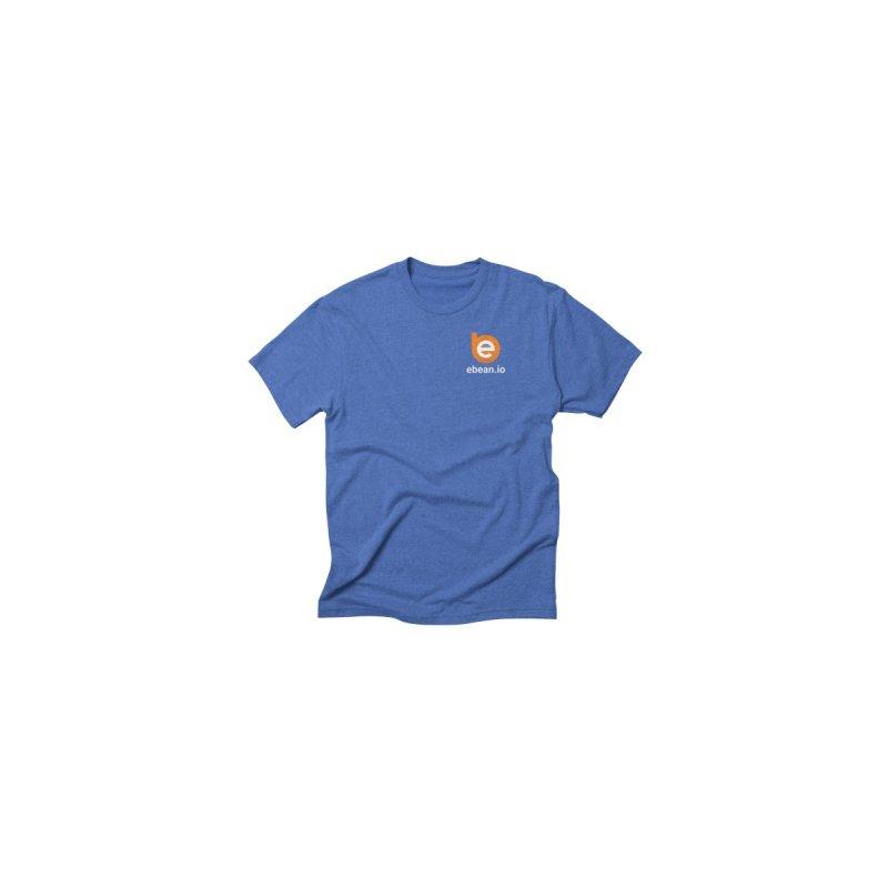 small logo t-shirts by Ebean Shop