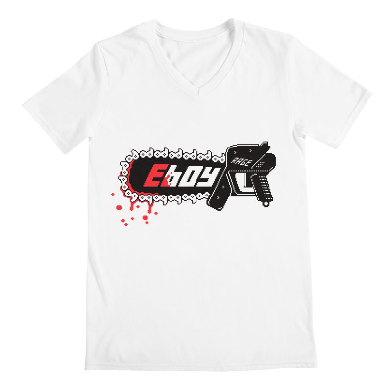 Men's None by eBoy
