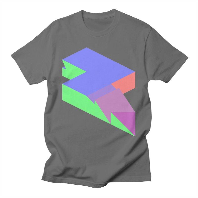 TiliX Arrow Men's T-Shirt by eBoy