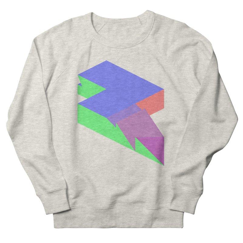 TiliX Arrow Men's Sweatshirt by eBoy