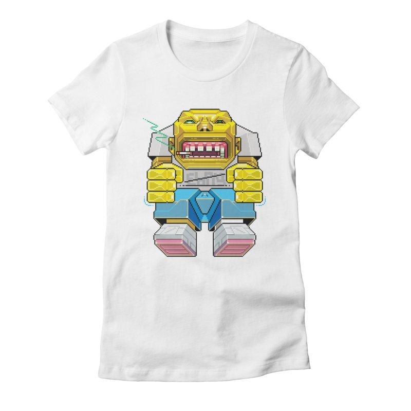 HELLo Women's T-Shirt by eBoy