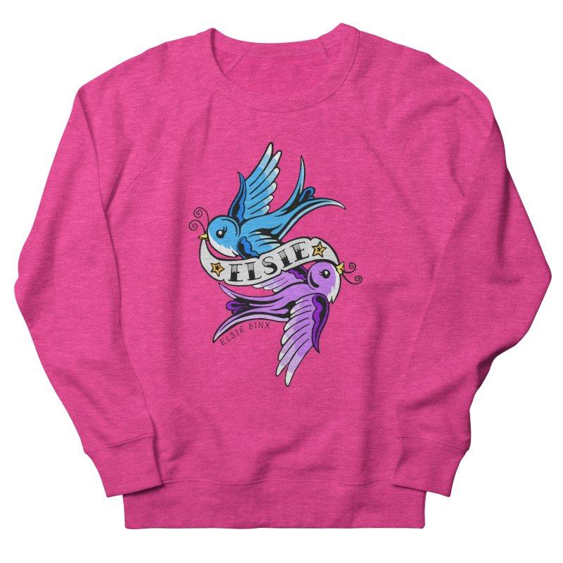 Swallows (2019) Women's Sweatshirt by ELSIE BINX SHOP