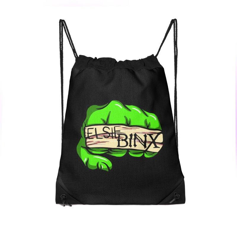 Binx Smash (2019) Accessories Bag by ELSIE BINX SHOP